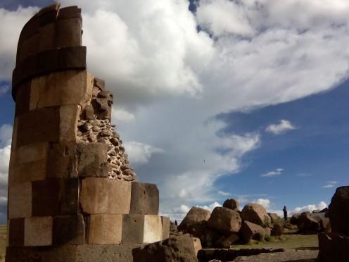Sillustani, Perú