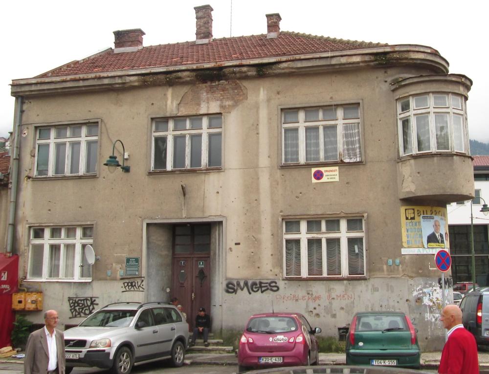 Sarajevo 1-Agosto (22)
